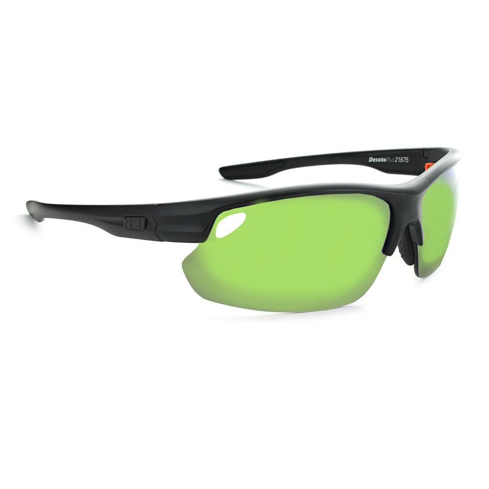 photo: Optic Nerve Desoto Plus sport sunglass