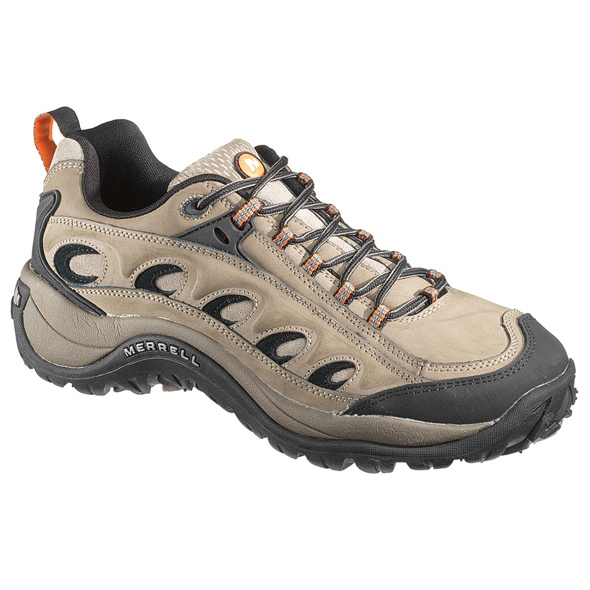 photo: Merrell Women's Radius trail shoe