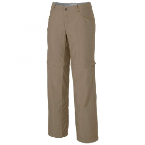 photo: Mountain Hardwear Ramesa V2 Convertible Pant hiking pant