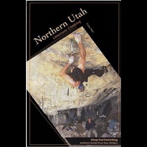 Sharp End Publishing Northern Utah Limestone Climbing