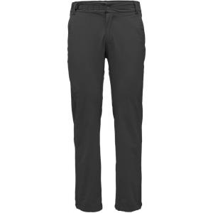 Black Diamond Alpine Light Softshell Pants