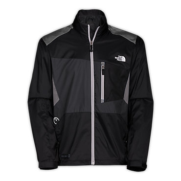 photo: The North Face Steep Tech Agent Jacket jacket