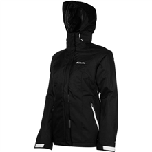 Columbia Vertical Convert Interchange Jacket
