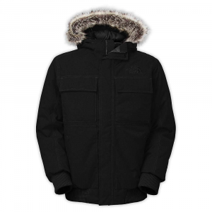 photo: The North Face Men's Gotham Jacket down insulated jacket