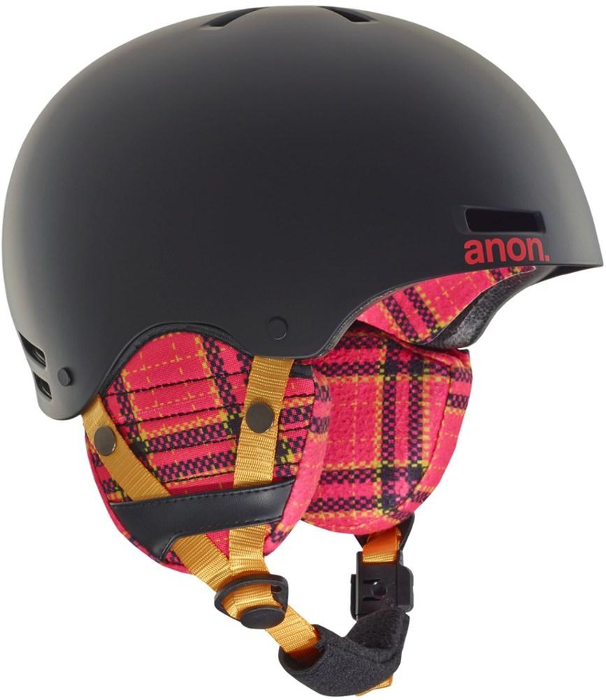 photo: Anon Rime snowsport helmet