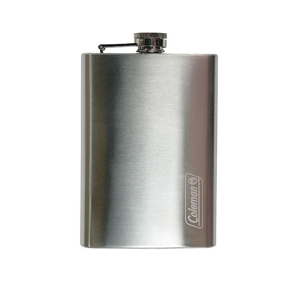 photo: Coleman Stainless Steel Flask water bottle