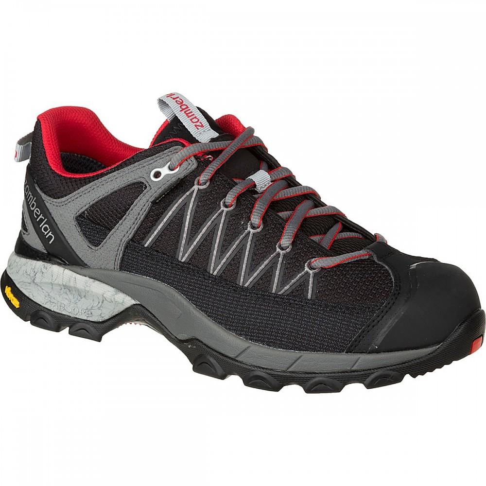 photo: Zamberlan 130 SH Crosser GTX RR trail shoe