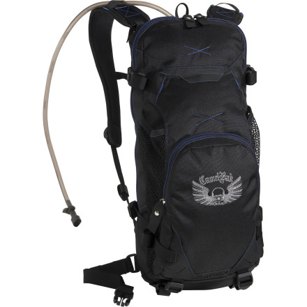 photo: CamelBak Mayhem hydration pack