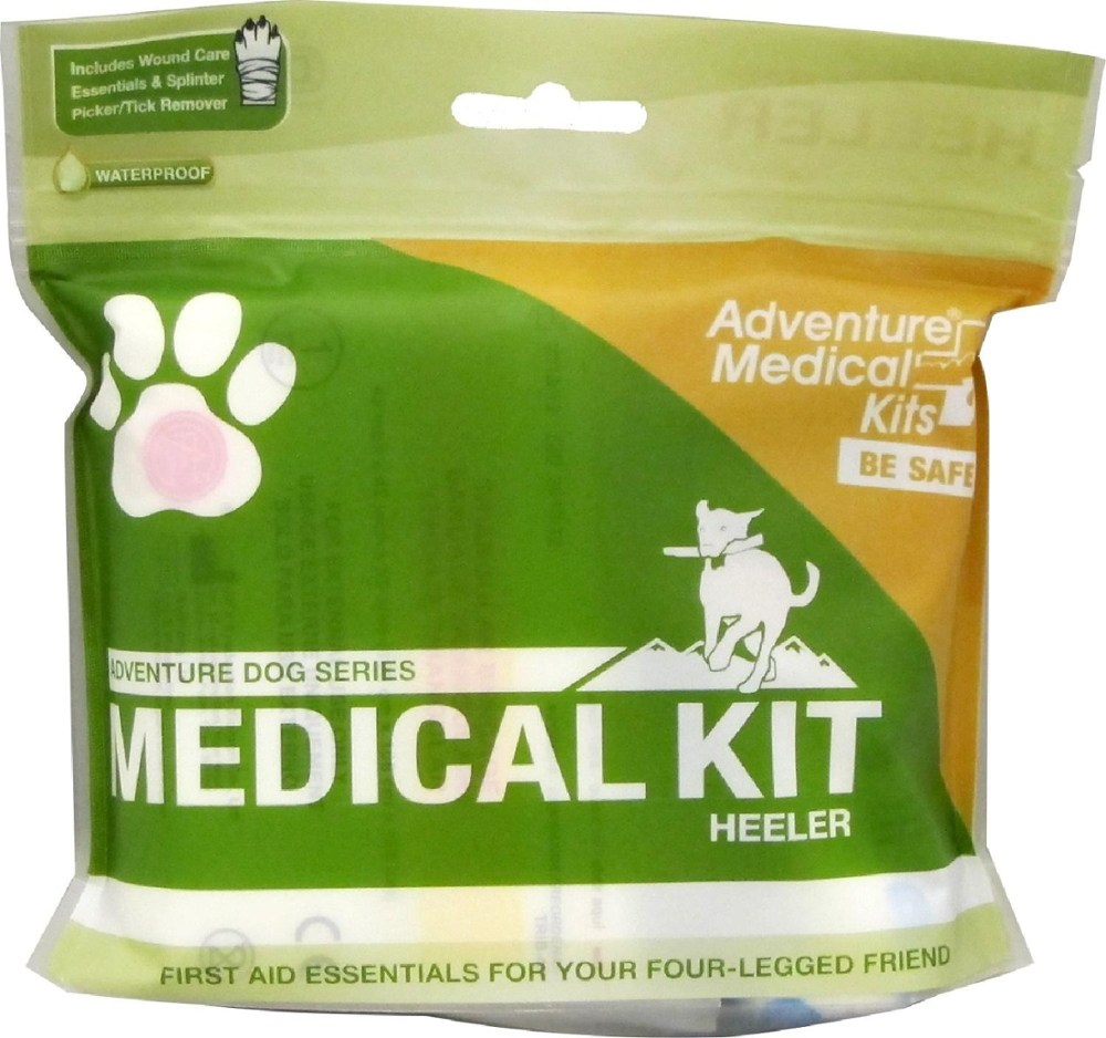 Adventure Medical Kits Adventure Dog Series Heeler