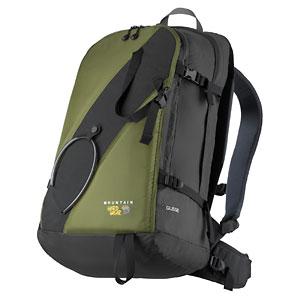 photo: Mountain Hardwear Glisse daypack (under 2,000 cu in)