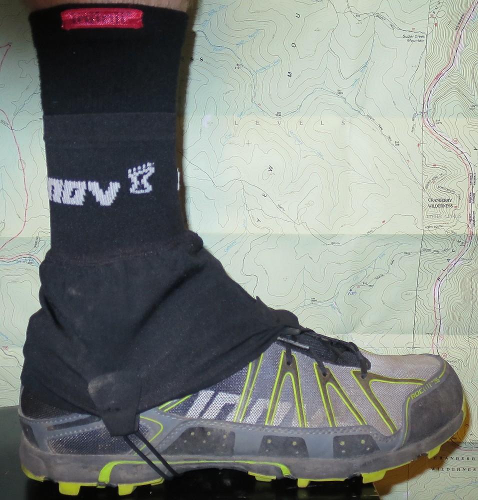 photo: Inov-8 All Terrain Gaiter gaiter