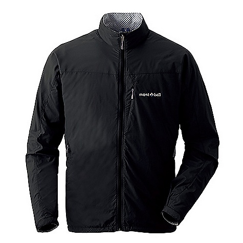 MontBell Light Shell Outer Jacket