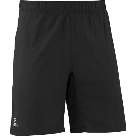 Salomon Trail Long Short