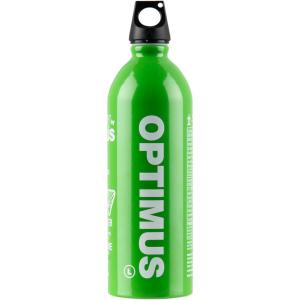 photo: Optimus Fuel Bottle fuel bottle