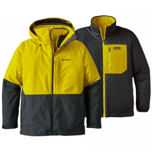 Patagonia 3-in-1 Snowshot Jacket
