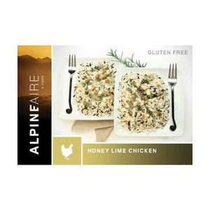 AlpineAire Foods Honey Lime Chicken
