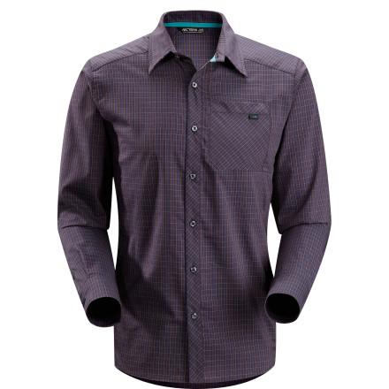 Arc'teryx Peakline Shirt LS