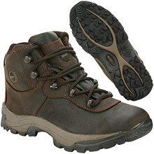 photo: Nevados Kids' Juniper hiking boot