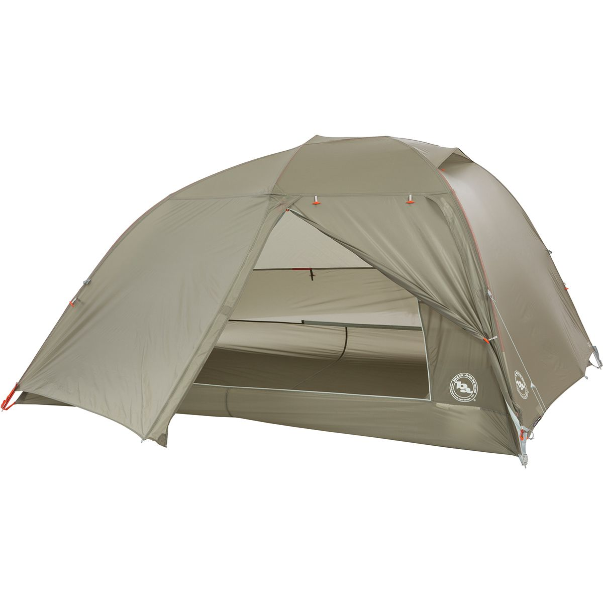 photo: Big Agnes Copper Spur HV UL3 three-season tent
