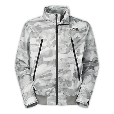 photo: The North Face Diablo Wind Jacket wind shirt