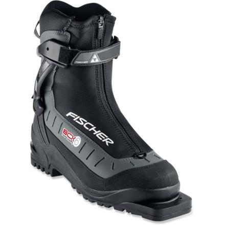 photo of a Fischer ski/snowshoe product
