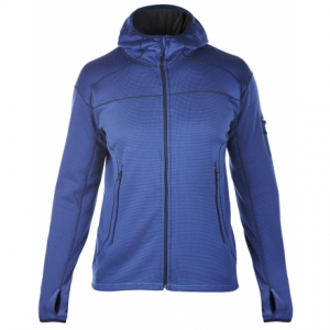 Berghaus Pravitale Hooded Fleece Jacket