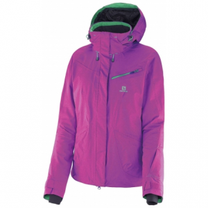 Salomon Fantasy Jacket