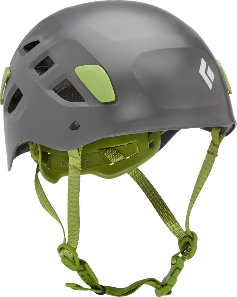 photo: Black Diamond Half Dome climbing helmet
