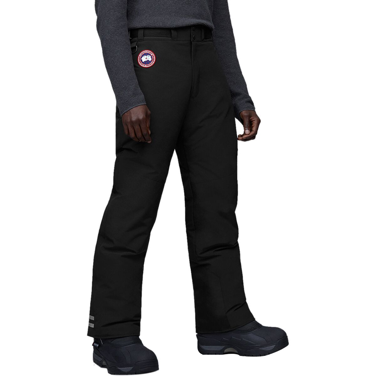 Down Insulated Pants