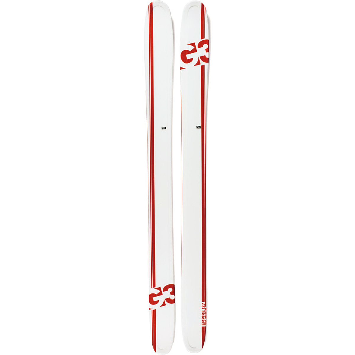 photo: G3 Empire alpine touring/telemark ski