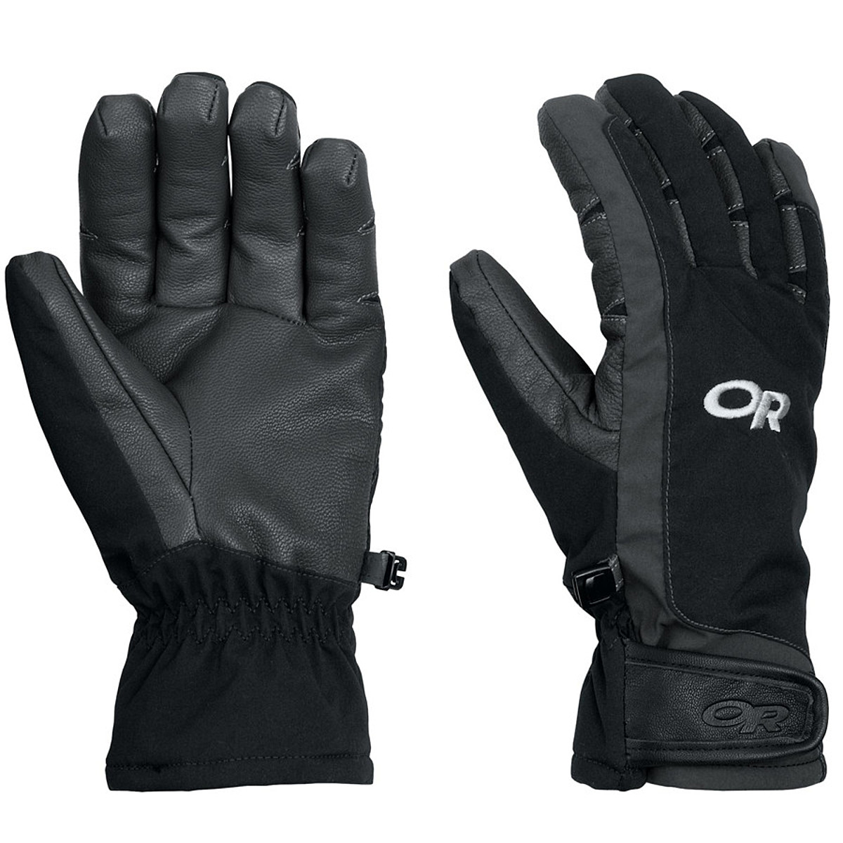photo: Outdoor Research Women's Extravert Glove fleece glove/mitten