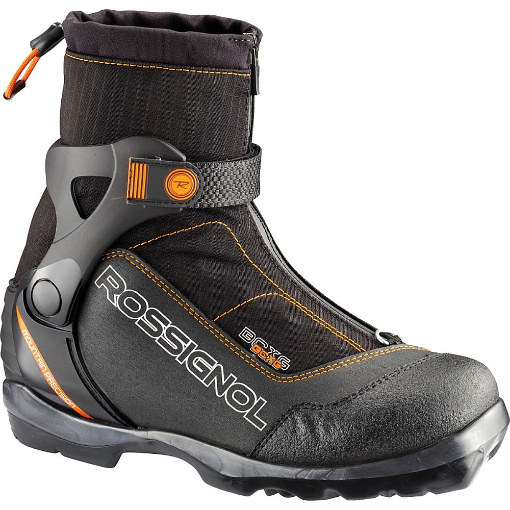 photo: Rossignol BC X6 nordic touring boot