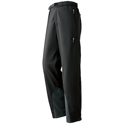 photo: MontBell Nomad Pant soft shell pant