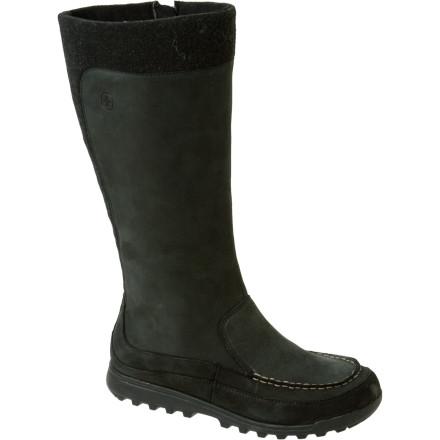 photo: Wenger Fireside Tall Boot winter boot