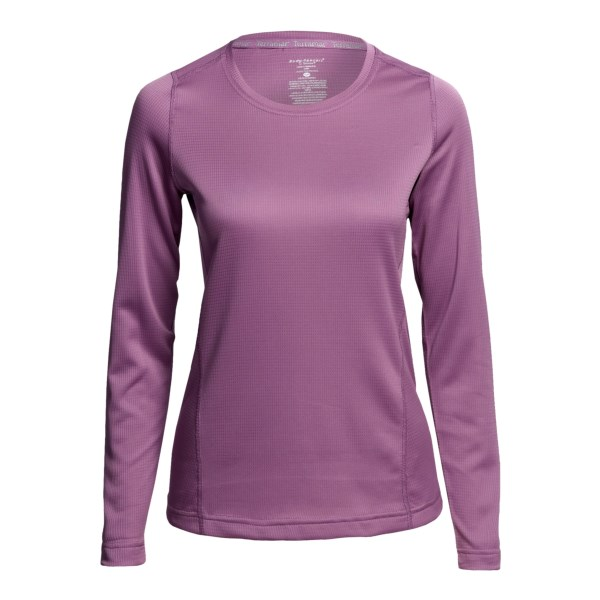 photo: Terramar Women's Terra-T L/S base layer top
