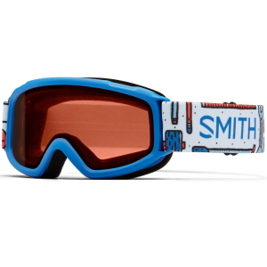 photo: Smith Sidekick Goggle goggle