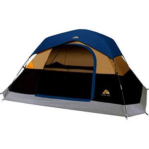 photo Ozark Trail 9u0027 x 8u0027 Dome Tent three-season tent  sc 1 st  Trailspace & Ozark Trail 9u0027 x 8u0027 Dome Tent Reviews - Trailspace.com