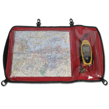 photo: Seattle Sports GPS Audio Chart Case dry case/pouch