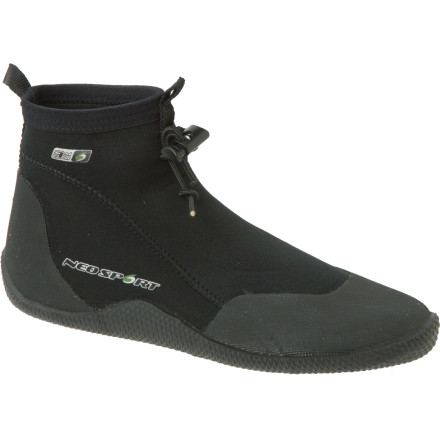 photo: Neosport 3mm Paddle Mid Boot water shoe