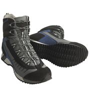photo: Asolo Master GTX winter boot