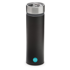photo: Grayl Water Filtration Cup bottle/inline water filter