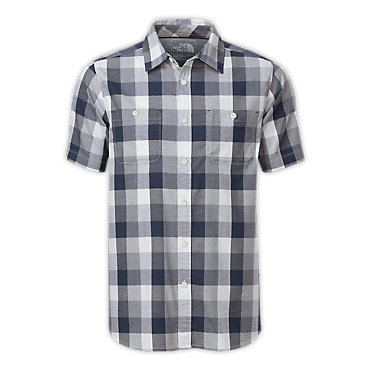 The North Face Shadow Gingham Shirt