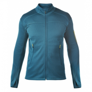 photo of a Berghaus outdoor clothing product