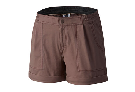 Mountain Hardwear AP Scrambler Short