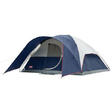 photo: Coleman Elite Evanston 8 tent/shelter