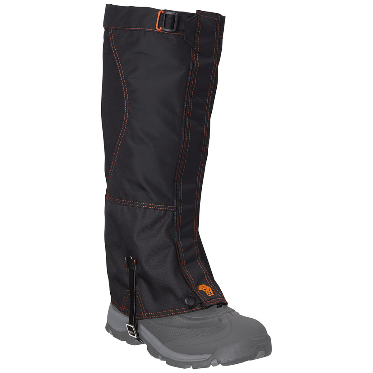 photo: Mountain Hardwear Ascent Gaiter gaiter
