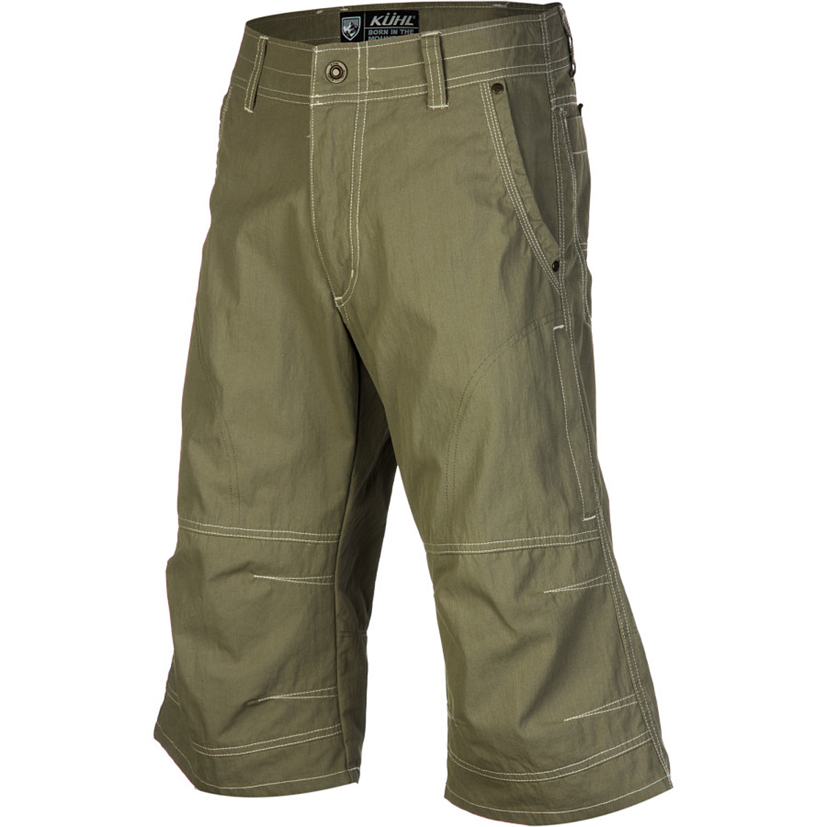 photo: Kuhl Krux Short hiking short