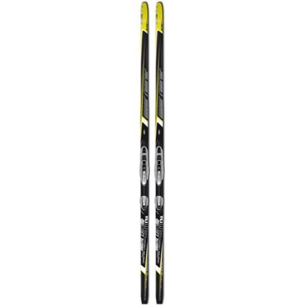 photo: Fischer Orbiter Skis nordic touring ski
