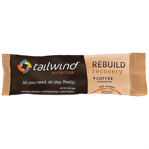 Tailwind Rebuild