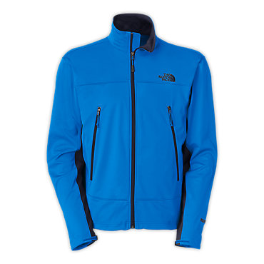 photo: The North Face Cipher Jacket soft shell jacket
